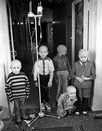 chernobyl-victims