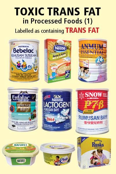 trans fat 1