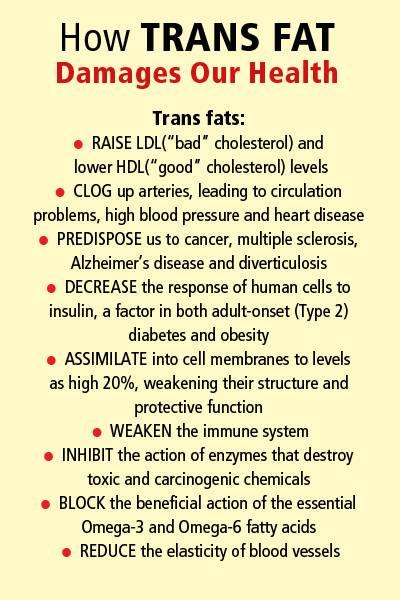 trans fat 7
