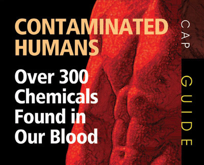 Contaminated Humans